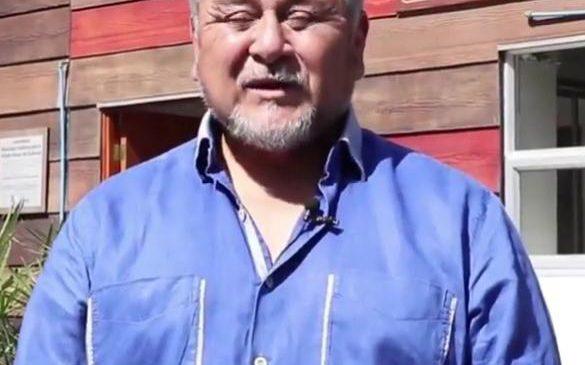 Alcalde envía mensaje al Ministro pidiendo cuarentena