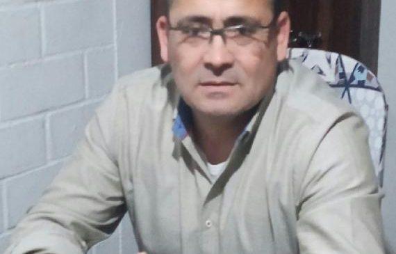 Antolín Tapia «Estamos luchando contra el Pirateo, la delincuencia y nuestros propios dirgentes